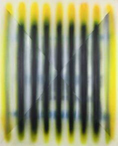 Barrie Cook ~ Alterpiece, 1992 ~ Sandra Higgins