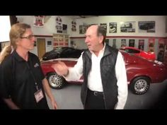 DreamGiveaway.com presents - guest Ken Lingenfelter in the Dream Giveawa... Dream Giveaway, Garage, Mens Sunglasses, Presents, Style, Fashion, Carport Garage, Gifts, Swag