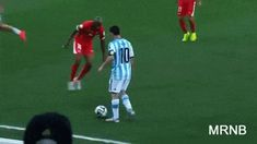 Lionel Messi ● Brasil 2014 (Hasta la luna | cover de migrantes)