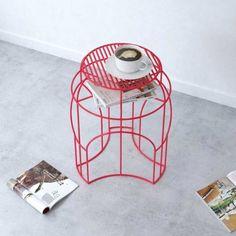 Кофейный столик Rotonda https://vk.com/faqindecor?w=wall-69527163_4978 #FAQinDecor #design #decor #architecture #interior