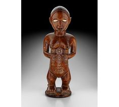 Tribal art and ethnography African Artwork, Art Stand, New York Museums, Art Institute Of Chicago, Tribal Art, Metropolitan Museum, Louvre, Statue, Congo