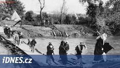 Britové nakonec první bitvu o Ammán dotáhli do vítězného konce