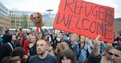 ألمانيا ستستعمل تكنلوجيات التعرف على الصوت لتحديد أصول المهاجرين وأحقيتهم في اللجوء