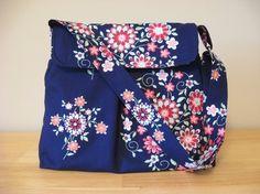 McCalls hobo bag sewing pattern 5914 shoulder bags purse