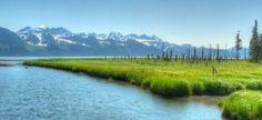 Seward, Alaska - Royal Caribbean