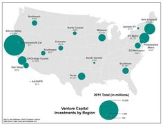 The Geography of Venture Capital