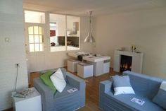 Huis sneller verkopen met kartonnen meubels