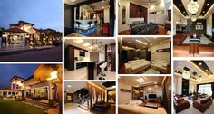 luxury Home Interior & Exterior Designs