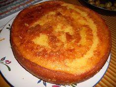 Recipe for Fluffy Orange Flavor: The Easy Recipe - Dessert Recipes Baking Recipes, Cake Recipes, Dessert Recipes, Gateau Cake, Savoury Cake, Sweet Recipes, Delicious Desserts, Cupcake Cakes, Bakery