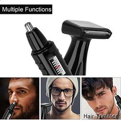 Hair Trimmer - incredible selection. Have to check out...