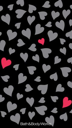 Black heart iphone wallpaper heart patterns, backgrounds, wallpaper s, patterns, background pics Cute Black Wallpaper, Words Wallpaper, Cute Wallpaper Backgrounds, Wallpaper S, Pattern Wallpaper, Cute Wallpapers, Iphone Wallpapers, Heart Iphone Wallpaper, Wallpaper For Your Phone