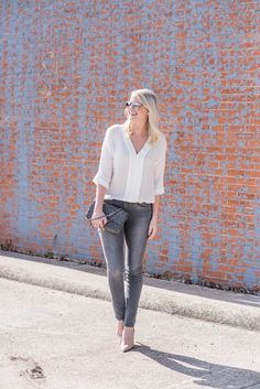 Joie Marru Top | The Style Scribe