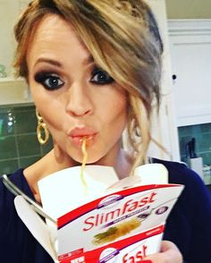 Pin for Later: 55 British Celebrities You Should Be Following on Instagram Kimberley Walsh