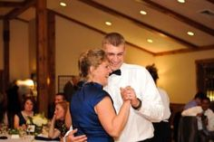 20 Suggested Mother-Son Dance Songs for a Wedding | NJ DJ