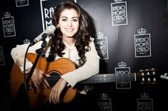 Katie Melua - such an incredible talent!