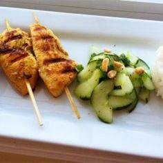Chicken Satay - Allrecipes.com