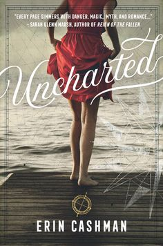 """Read """"Uncharted"""" by Erin Cashman available from Rakuten Kobo. Seventeen-year-old Annabeth prefers the fantasy of her books and paintings to reality—because in reality, her mom is dea. Ya Books, Great Books, Best Book Covers, Young Adult Fiction, Fiction And Nonfiction, Fantasy Books, Mystery, This Book, Author"""