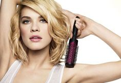 Blowout Tips for Sexy, Tousled Hair | Women's Health Magazine. I need to learn this with my new do.