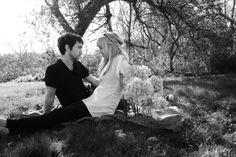 Cathy Huntington Photography //  Couples Photography