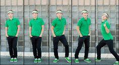 2014 Senior Guy   Alyssa Chappell Photography