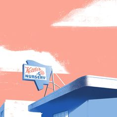 """Exploration Illustration by Down The Street  """"Illustrations of different buildings and architectural styles from our day-to-day experiences.""""  Down The Street is a motion and illustration studio of Colin Ozawa and Paul Zappia. After countless hours of..."""
