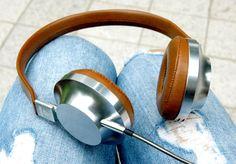 Aedle VK-1 Classic headphones Rio Tina, High End Headphones, Audio, Classic, Derby, Classic Books
