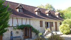 Vayrac, Longère + Gîtes + Piscine. 400.000 €  Réf.:SUD240 http://www.pleinsudimmo.fr/fr/annonces-immobilieres/offre/vayrac/bien/1523475/vayrac-longere--gites--piscine.html