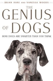 """Read """"The Genius of Dogs How Dogs Are Smarter Than You Think"""" by Brian Hare available from Rakuten Kobo. The perfect gift for dog lovers and readers of Inside of a Dog by Alexandra Horowitz—this New York Times bestseller offe. Dog Books, Animal Books, Love Dogs, Thing 1, Reading Levels, Free Reading, Reading Tips, Mans Best Friend, Reading"""