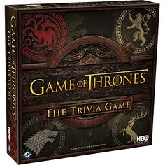 In the game of thrones, knowledge is as powerful a weapon as Valyrian steel or dragonsfire. Without wielding swords, ambitious characters likeTyrion Lannister, Petyr Baelish, and Olenna Tyrell successfully navigate deadly political upheavals and wars. What you know can benefit you, and even cripple your opponents, but in the words ...