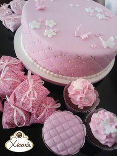 Bolo, cupcake, bem-vividos