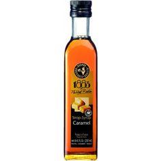 Routin Syrup 1883 - Caramel 250 ml