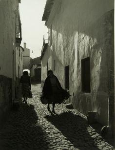 Artur Pastor: Algarve, décadas de 40/50