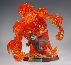"""Tsume """"HQS"""" Uchiha Itachi-Summon of Susanoo Figure Rinkya Itachi Uchiha, Naruto Shippuden, Boruto, Vocaloid, Action Figure Naruto, Sculptures, Lion Sculpture, Susanoo, Art Folder"""