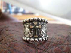 Travis Stringer ring
