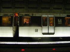 DC Metro. :)