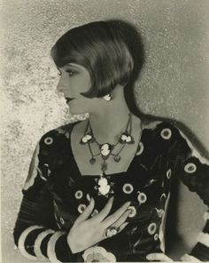 Claire Windsor was a notable American film actress of the silent screen era, 1892-1972).