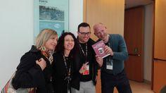 Il libro al Be-Wizard Selfie, Marketing, Twitter, Selfies