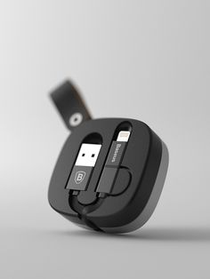 MFi Flexible Cable on Behance