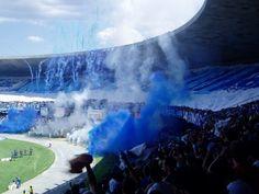 Mineirão casa do Cruzeiro Esporte Clube.