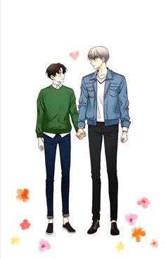 Cute Anime Boy, Anime Guys, Fanfiction, Daddys Boy, A Guy Like You, Wattpad, Cute Gay Couples, Siwon, Shounen Ai