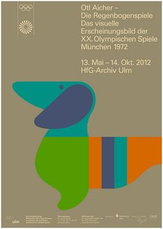 Plakat - Jochen Speidel, Ulm by scleroplex, via Flickr