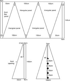 tinypeople: how to make your own teepee