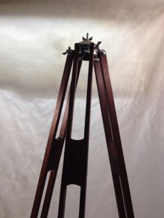 122 Best Wooden Tripods Images In 2016 Tripod 1930s