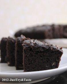 Just Try & Taste: Amatir Cooking Class dengan Tyas & Rahma: Brownies. Chocolate Icing Recipes, Best Chocolate Cupcakes, Perfect Chocolate Cake, Chocolate Cake Pops, Brownies Kukus, Banana Brownies, Brownie Cake, Easy Cake Recipes, Brownie Recipes
