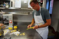 Learning to Make Pasta in #Italy at Amerigo #Travel
