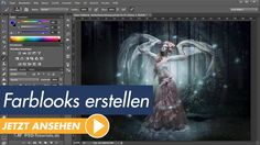 Fortsetzung & Nachschub: https://shop.psd-tutorials.de/produktdetails/the-way-of-art-in-photoshop--197?empfohlen_von=youtube&utm_source=youtube.de&utm_medium...