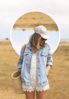 The Everywoman's Guide to Fashion Hats: Baseball Cap
