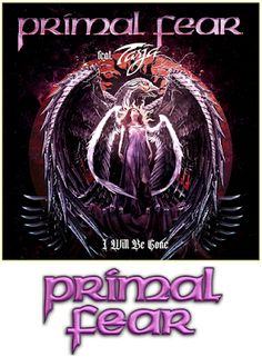 Burgos Btt Metal: Canciones para una vida - Primal fear - I Will Be ...