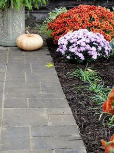 Installing a Paver Walkway