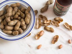 The boiled peanut is an iconic Southern staple, but how did it come to win over the South?